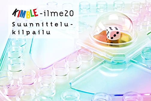 Kimble-ilme20 -kilpailu